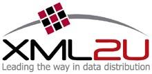 XML2U.com Logo